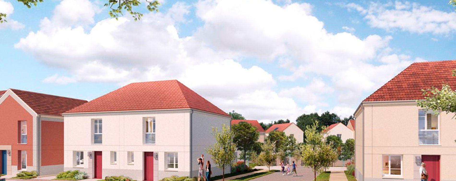 Résidence Les Jardins Bellis à Bourg-en-Bresse