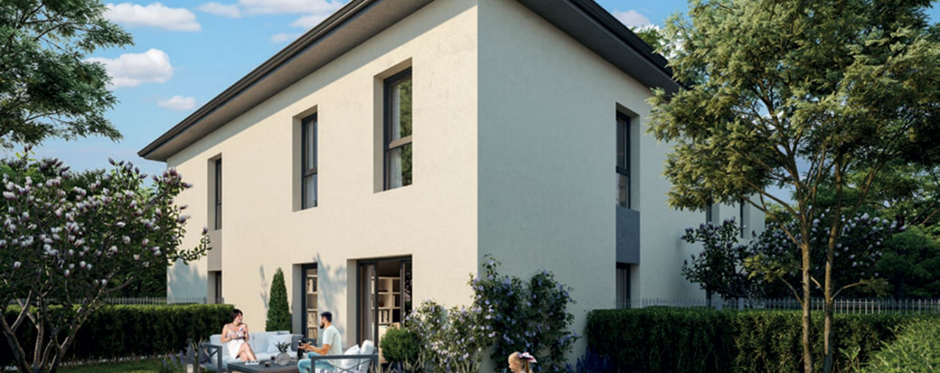 Résidence Pavillon M à Bourg-en-Bresse