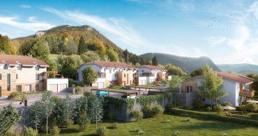 Résidence « Les Terrasses de la Citadelle » (réf. 213951)à Collonges, quartier Centre réf. n°213951