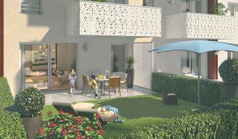 Résidence « Le Léman » programme immobilier neuf en Loi Pinel à Gex n°3