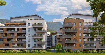 Gex programme immobilier neuf « Terres Harmonie »