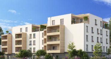 Meximieux programme immobilier neuf « L'Endroit »