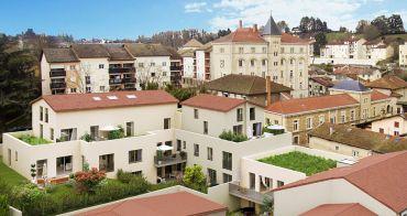 « L'Envers » (réf. 214376)Programme  à Meximieux, quartier Centre réf. n°214376