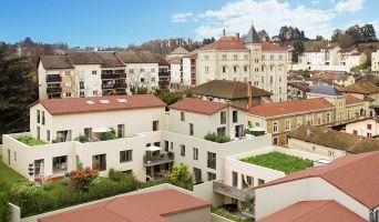 Programme immobilier neuf à Meximieux (01800)