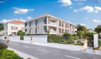 Miribel : programme immobilier neuf « Authenti'k » en Loi Pinel