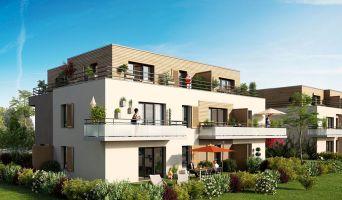 Résidence « La Villa D'Ornex » programme immobilier neuf en Loi Pinel à Ornex n°2