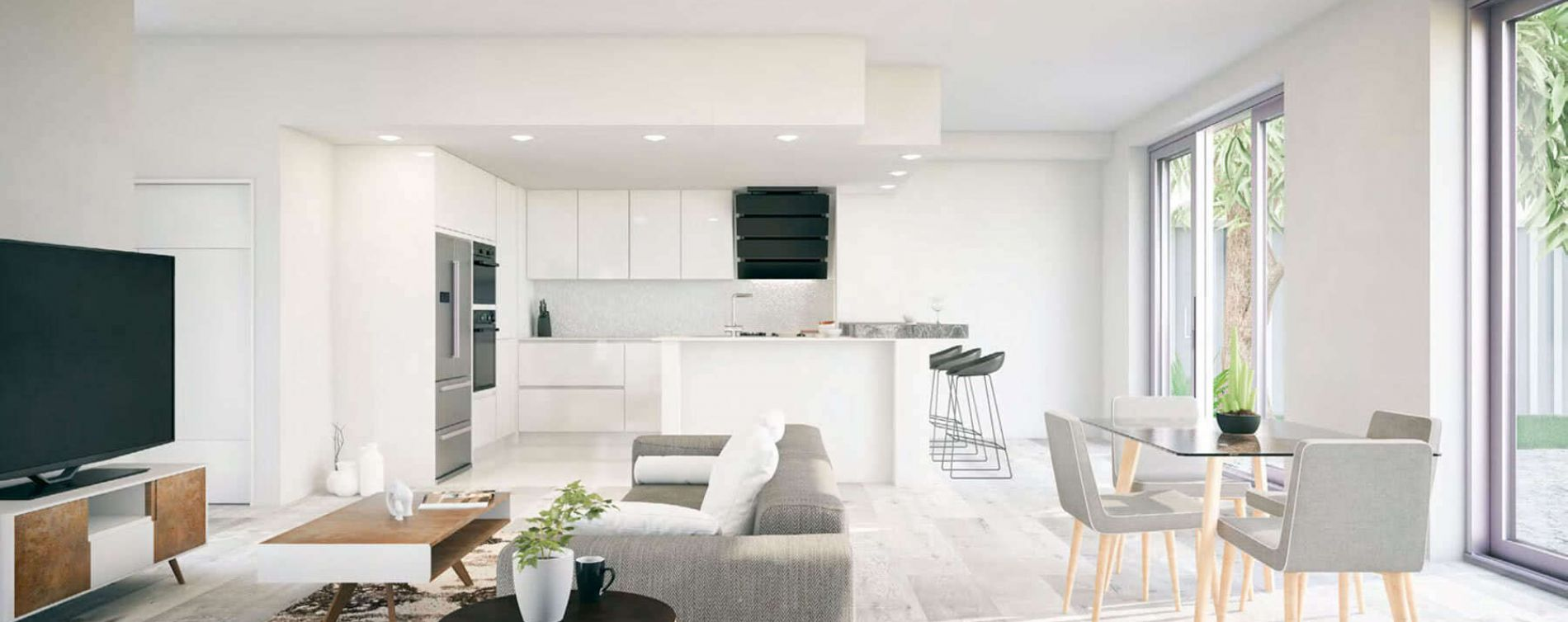 Ornex : programme immobilier neuve « TendanCIEL » (2)