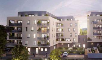 Photo du Résidence « Atôm » programme immobilier neuf en Loi Pinel à Saint-Genis-Pouilly