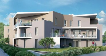 Saint-Genis-Pouilly programme immobilier neuf « Le 65 » en Loi Pinel