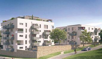 Photo du Résidence « Le Maxime » programme immobilier neuf en Loi Pinel à Saint-Genis-Pouilly