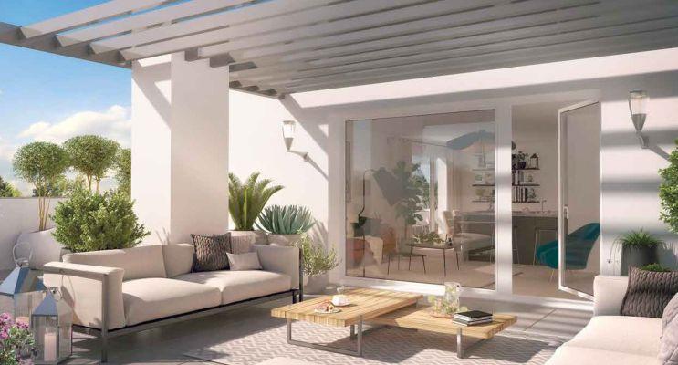 Photo n°3 du Résidence « Le Maxime » programme immobilier neuf en Loi Pinel à Saint-Genis-Pouilly