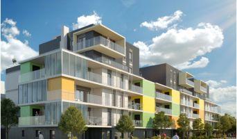 Photo du Résidence « New Park Jura » programme immobilier neuf en Loi Pinel à Saint-Jean-de-Gonville