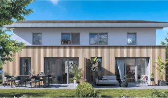 Programme immobilier n°216004 n°2