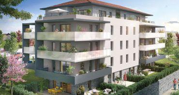 Résidence à Allonzier La Caille, quartier Centre réf. n°216335