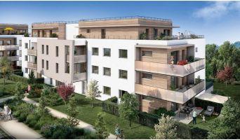 Photo du Résidence «  n°217880 » programme immobilier neuf en Loi Pinel à Allonzier-la-Caille