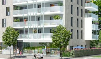 Programme immobilier neuf à Ambilly (74100)