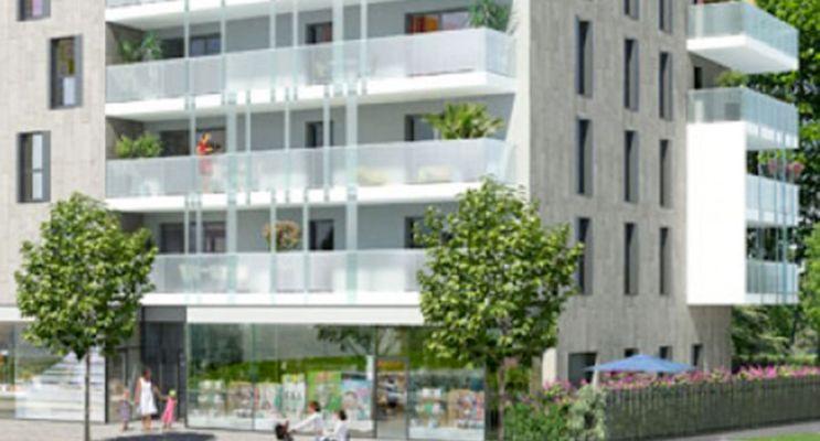 Photo du Résidence «  n°211498 » programme immobilier neuf en Loi Pinel à Ambilly