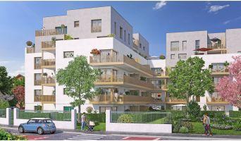Ambilly programme immobilier neuve « Vita »  (2)