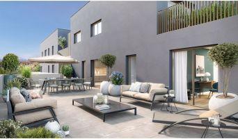 Ambilly programme immobilier neuve « Vita »  (3)