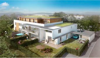 Programme immobilier neuf à Annecy-le-Vieux (74940)