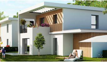Résidence « Id Nature » programme immobilier neuf en Loi Pinel à Annecy-le-Vieux n°2