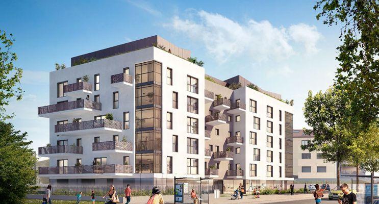 Photo du Résidence « L'Enecy » programme immobilier neuf en Loi Pinel à Annecy