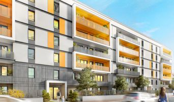Programme immobilier neuf à Annemasse (74100)