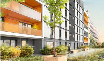 Photo n°2 du Résidence « D'Clic » programme immobilier neuf en Loi Pinel à Annemasse