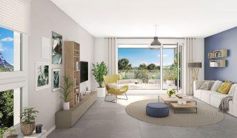 Annemasse programme immobilier neuve « Duomo »  (2)
