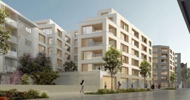 Annemasse programme immobilier neuf « Programme immobilier n°218811 » en Loi Pinel