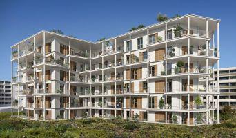 Photo du Résidence « Onirik » programme immobilier neuf en Loi Pinel à Annemasse
