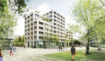 Résidence « Quai N°4 » programme immobilier neuf en Loi Pinel à Annemasse n°1