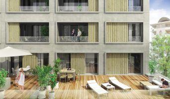Résidence « Quai N°4 » programme immobilier neuf en Loi Pinel à Annemasse n°3
