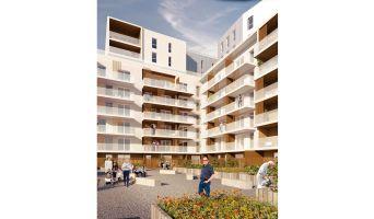 Résidence « Quiétude » programme immobilier neuf à Annemasse n°2