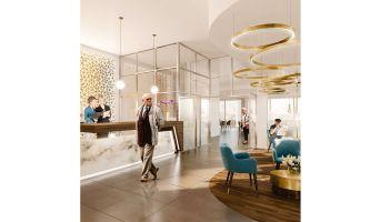 Résidence « Quiétude » programme immobilier neuf à Annemasse n°3