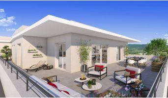 Annemasse programme immobilier neuve « Shiro »  (3)