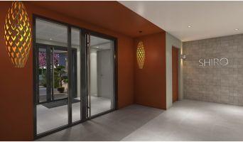 Annemasse programme immobilier neuve « Shiro »  (4)