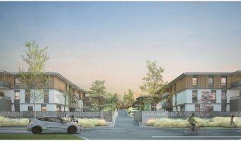 Photo du Résidence « Ecrin Léman » programme immobilier neuf en Loi Pinel à Anthy-sur-Léman
