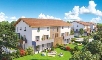 Photo du Résidence « L'Aimant » programme immobilier neuf en Loi Pinel à Anthy-sur-Léman