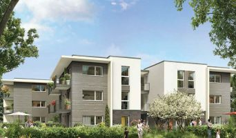 Photo n°2 du Programme immobilier n°214050