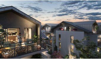 Beaumont programme immobilier neuve « Alpha »  (3)