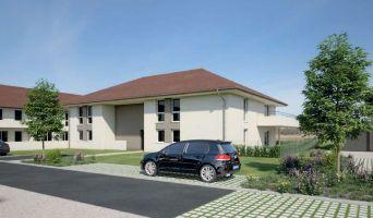 Beaumont programme immobilier neuve « Programme immobilier n°217730 »  (2)