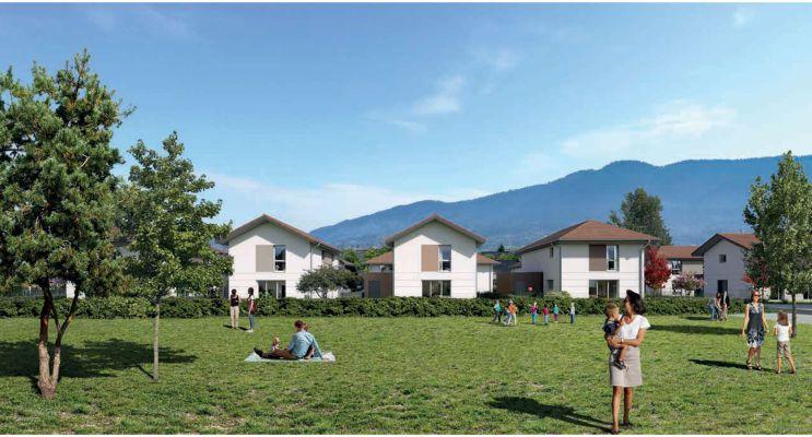 Photo du Résidence «  n°217730 » programme immobilier neuf en Loi Pinel à Beaumont