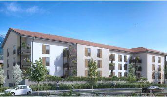 Photo du Résidence « Clos Charvin » programme immobilier neuf en Loi Pinel à Bonneville