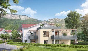 Programme immobilier neuf à Bonneville (74130)