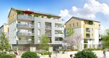 Résidence « Imagine » (réf. 214286)à Bons-En-Chablais, Centre