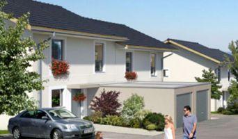Programme immobilier neuf à Chevrier (74520)