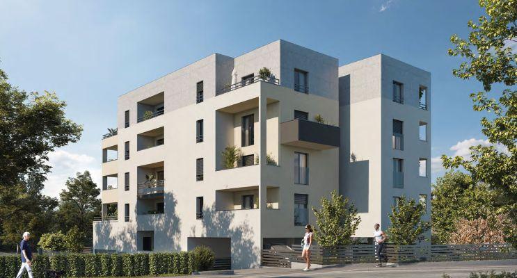 Photo du Résidence « E Promi » programme immobilier neuf en Loi Pinel à Cluses