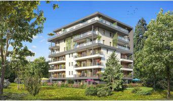 Photo du Résidence « L'inattendue » programme immobilier neuf en Loi Pinel à Collonges-sous-Salève