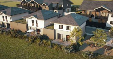 Cranves-Sales programme immobilier neuf « Harmony »